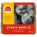 Rýžový chléb bez lepku PEMA 375 g