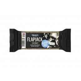 Flapjack coconut bezlepkový 100 g Tomm's