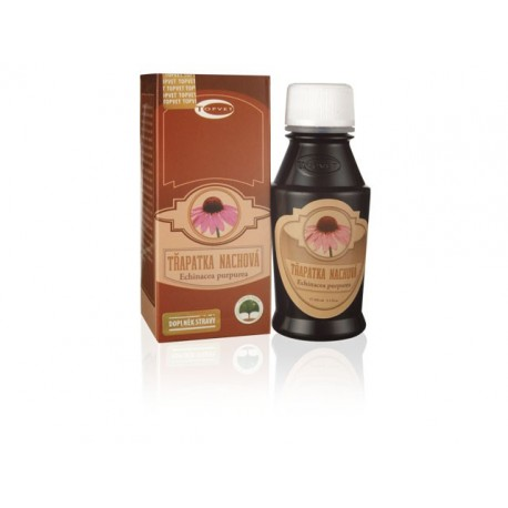 Extrakt Echinacea - Třapatka 100 ml