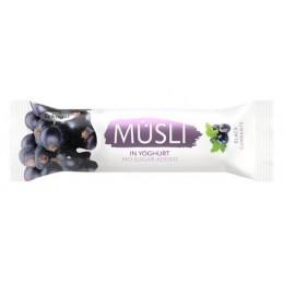 Tyčinka müsli bez cukru v jogurtu - acerola - Tekmar 30g
