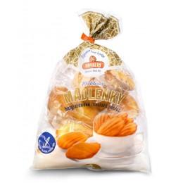 Madlenky - bezlepkové máslové pečivo 240g Novalim