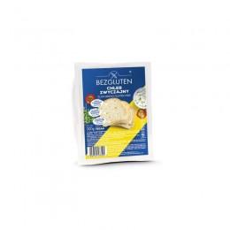 Chléb konzumní se slunečnicí, bez lepku, 300g, VEGAN Bezgluten