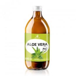 Aloe Vera BIO 500 ml Allnature