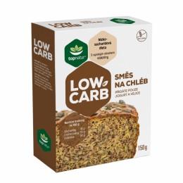 LOW CARB Směs na chléb bez lepku - Topnatur 150g