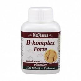 B-komplex Forte 107tbl Medpharma