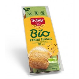Panini classic bio 165g SCHAR