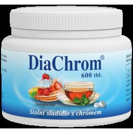 Diachrom 600