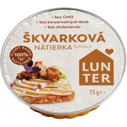 Svačinka ŠKVARKOVÁ 75g Lunter