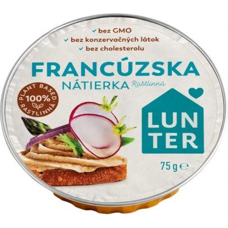 Svačinka FRANCOUZSKÁ 75g Lunter