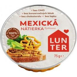 Svačinka MEXICKÁ 75g Lunter bez lepku