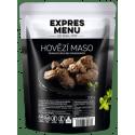 Hovězí maso (300 g) Expres Menu