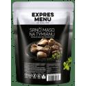 Srnčí maso na tymiánu (300 g) Expres Menu