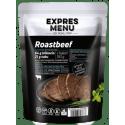 Roastbeef (150 g) Expres Menu