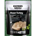 Roast Turkey (150 g) Expres Menu