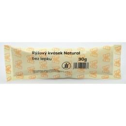 Rýžový kvásek bez lepku - Natural 30g