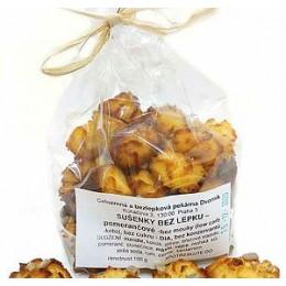 Sušenky bez lepku - Pomerančové (Low carb) 100g Celozrnná pekárna