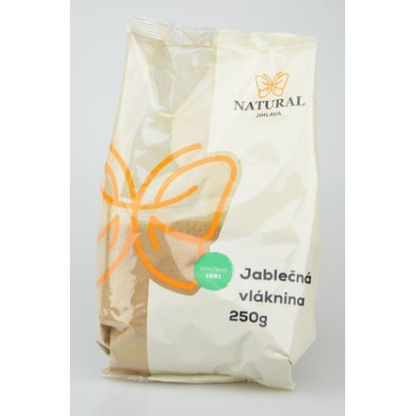 Jablečná vláknina - Natural 250g