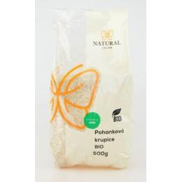 Pohanková krupice Bio Natural