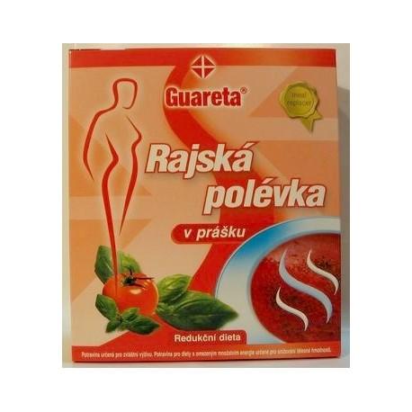 Guareta - Rajská polévka 165g