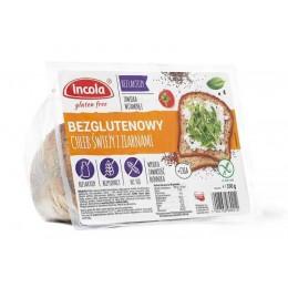 Chléb svěží se semínky bez lepku 350g INCOLA