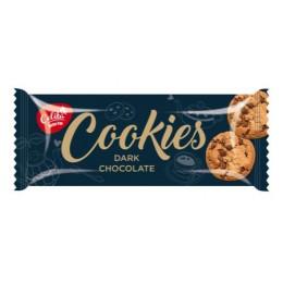 Cookies dark chocolate 46g bez lepku CELITA