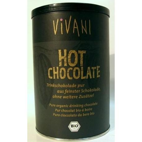 Pravá strouhaná horká čokoláda bio 280g