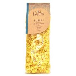 Fusilli těstoviny 250g nízkobílkovinné Gutini
