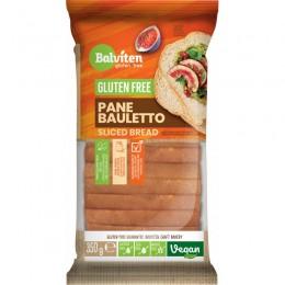 Chléb Pane Casereccio con semi, bez lepku 250g Balviten
