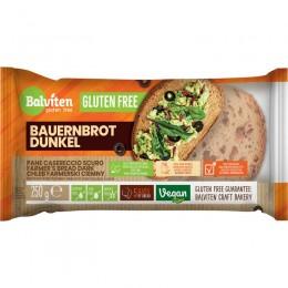 Chléb Pane Bauletto, krájený, bez lepku 350g Balviten