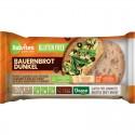 Chléb tmavý Bauerbrot, bez lepku 250g Balviten