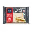 Americký sendvič 240g NutriFree