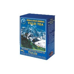 TULSI – Nachlazení a krční oblast 100g