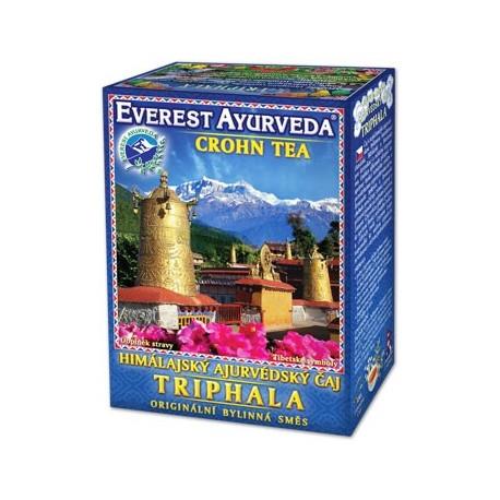 TRIPHALA - Detoxikace trávicího ústrojí