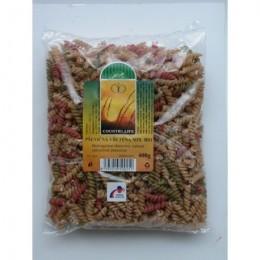 Pšeničná vřetena mix 400g Bio CL