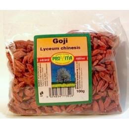 Goji - kustovnice čínská 100g Provita