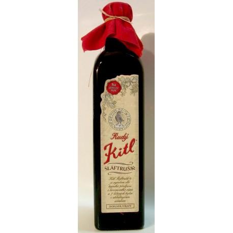 Rudý Kitl - Šláftruňk 500 ml