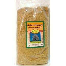 Cukr třtinový - přírodní surový 1kg