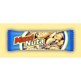 Maxinuta - kešu a ořechy 35g