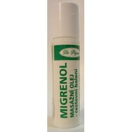 ROLL - ON Migrenol, 6 ml