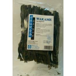 Mořské řasy - Wakame 100g
