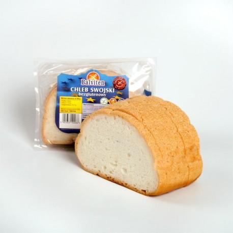 Bezlepkový domácí chléb Balviten 300g