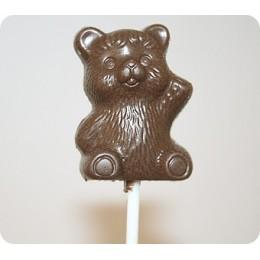 Medvídek sladový s jablky 15g.