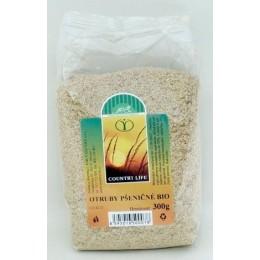 Otruby pšeničné Bio CL