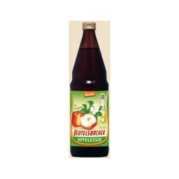 Bio jablečný ocet 750 ml DEMETER