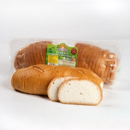 Chlebuš bezlepkový 500 g PKU BALVITEN