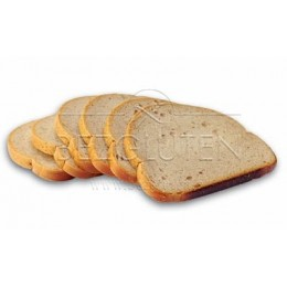 Chléb selský nízkobílkovinný 300g PKU BEZGLUTEN