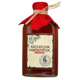 Kittelova medovina s propolisem 200 ml