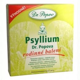 Vláknina Psyllium 500 g POPOV